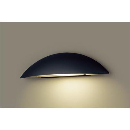 パナソニック LED表札灯40形電球色 長さ (cm):39.9.幅(cm):9.8.高さ(cm):10 LGW85100BK