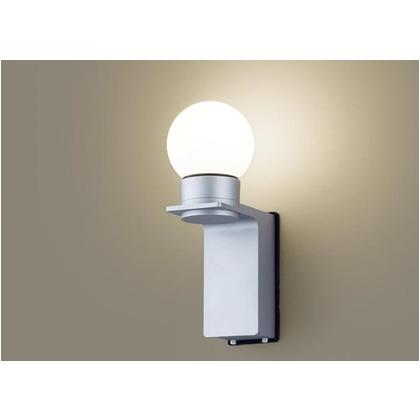 パナソニック LEDポーチライト40形電球色 長さ (cm):12.幅(cm):32.1.高さ(cm):19.2 LGW85213K