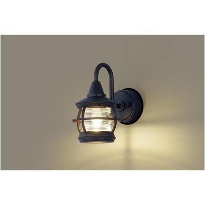 パナソニック LEDポーチライト40形電球色 長さ (cm):15.3.幅(cm):25.2.高さ(cm):25.9 LGW85217K