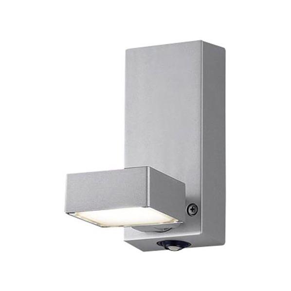 パナソニック LED スポットライト 壁直付型 60形 拡散 電球色 長さ (cm):28.5.幅(cm):16.5.高さ(cm):13 LGWC40002ZLE1