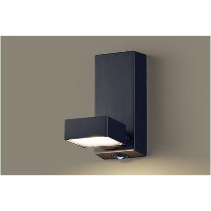 パナソニック LED スポットライト 壁直付型 60形 拡散 電球色 長さ (cm):28.5.幅(cm):16.5.高さ(cm):13 LGWC40003KLE1