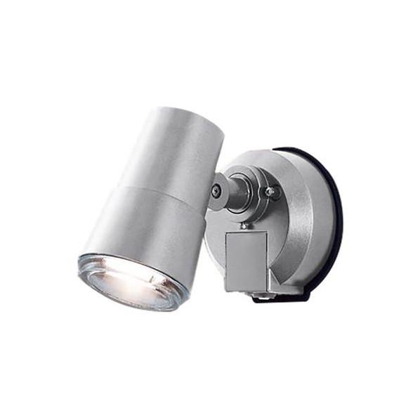 パナソニック LED スポットライト 壁直付型 50形 電球色 長さ (cm):19.3.幅(cm):15.9.高さ(cm):25.2 LGWC45001SF