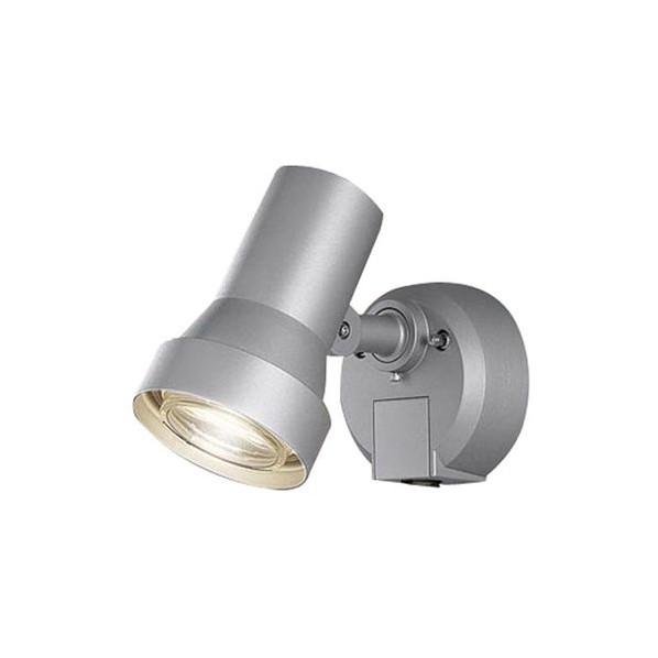 パナソニック LED スポットライト 壁直付型 50形 電球色 長さ (cm):30.5.幅(cm):21.高さ(cm):16.5 LGWC45030SF