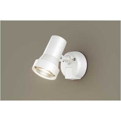 パナソニック LED スポットライト 壁直付型 50形 電球色 長さ (cm):30.5.幅(cm):21.高さ(cm):16.5 LGWC45030WZ