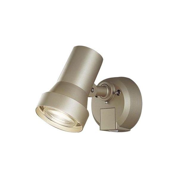 パナソニック LED スポットライト 壁直付型 50形 電球色 長さ (cm):30.5.幅(cm):21.高さ(cm):16.5 LGWC45030YZ