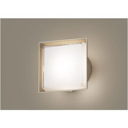 パナソニック LEDポーチライト40形電球色 長さ (cm):21.3.幅(cm):21.3.高さ(cm):10.8 LGWC80300LE1
