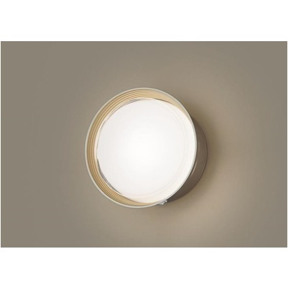 パナソニック LEDポーチライト40形電球色 長さ (cm):21.3.幅(cm):21.3.高さ(cm):10.8 LGWC80310LE1