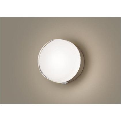 パナソニック LEDポーチライト40形電球色 長さ (cm):18.5.幅(cm):18.5.高さ(cm):10.6 LGWC80315LE1