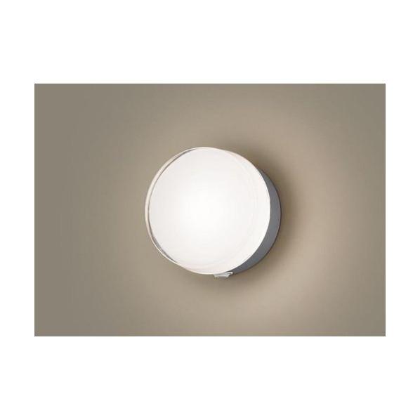 パナソニック LEDポーチライト40形電球色 長さ (cm):18.5.幅(cm):18.5.高さ(cm):10.6 LGWC80316LE1