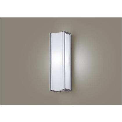 パナソニック LED ポーチライト 壁直付型 40形 昼白色 長さ (cm):35.幅(cm):15.高さ(cm):15 LGWC80421LE1