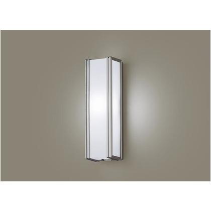 パナソニック LED ポーチライト 壁直付型 40形 昼白色 長さ (cm):35.幅(cm):15.高さ(cm):15 LGWC80424LE1