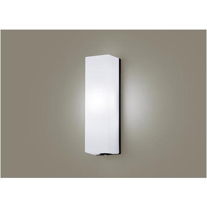 パナソニック LED ポーチライト 壁直付型 40形 昼白色 長さ (cm):35.幅(cm):15.高さ(cm):15 LGWC81291LE1
