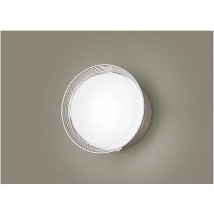 パナソニック LED ポーチライト 壁直付型 40形 昼白色 長さ (cm):24.7.幅(cm):24.7.高さ(cm):13.5 LGWC81331LE1