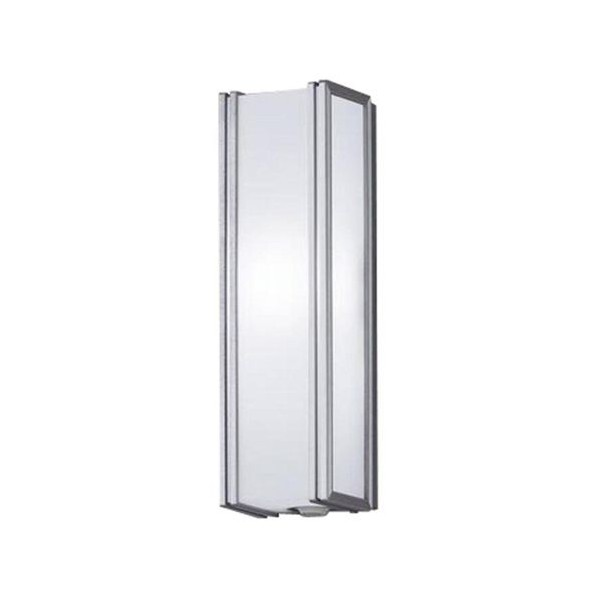 パナソニック LED ポーチライト 壁直付型 40形 昼白色 長さ (cm):35.幅(cm):15.高さ(cm):15 LGWC81421LE1