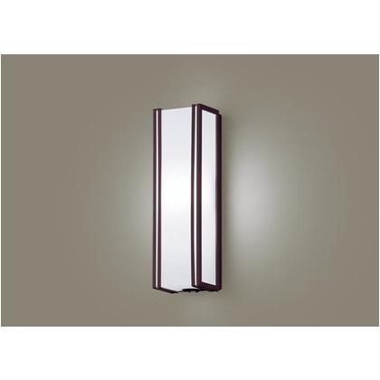 パナソニック LED ポーチライト 壁直付型 40形 昼白色 長さ (cm):35.幅(cm):15.高さ(cm):15 LGWC81423LE1