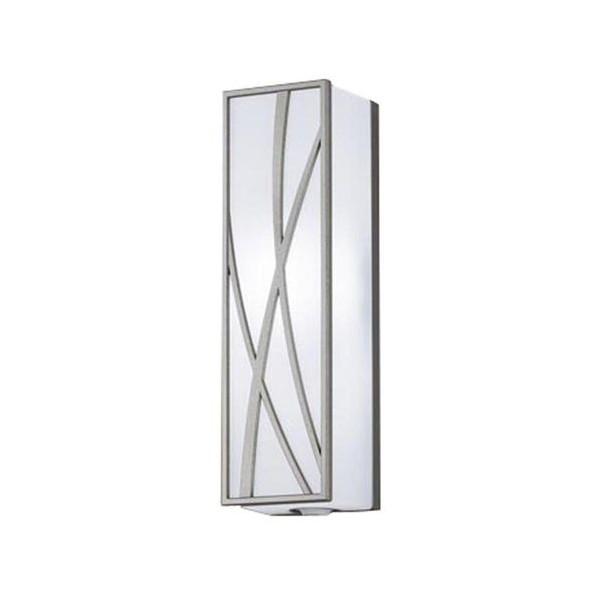 パナソニック LED ポーチライト 壁直付型 40形 昼白色 長さ (cm):35.幅(cm):15.高さ(cm):15 LGWC81426LE1