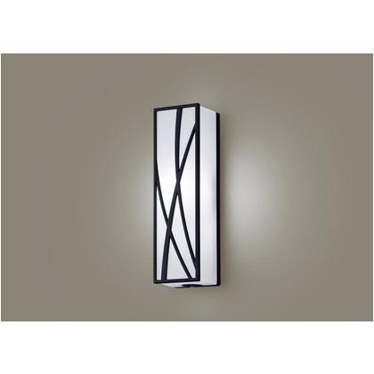 パナソニック LED ポーチライト 壁直付型 40形 昼白色 長さ (cm):35.幅(cm):15.高さ(cm):15 LGWC81427LE1