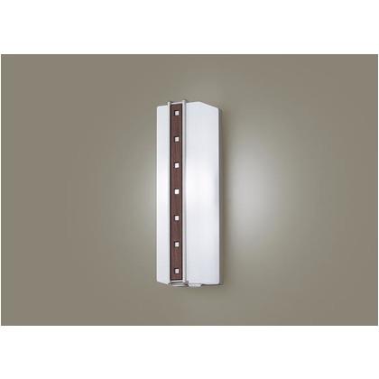 パナソニック LED ポーチライト 壁直付型 40形 昼白色 長さ (cm):35.幅(cm):15.高さ(cm):15 LGWC81431LE1