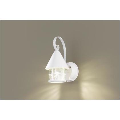 パナソニック LEDポーチライト40形電球色 長さ (cm):16.7.幅(cm):32.2.高さ(cm):25 LGWC85044WK
