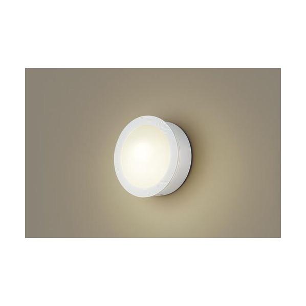 パナソニック LEDポーチライト40形電球色 長さ (cm):24.幅(cm):24.高さ(cm):10.4 LGWC85070F