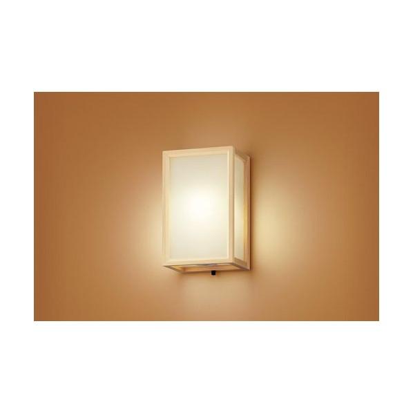 パナソニック LEDポーチライト40形電球色 長さ (cm):17.幅(cm):26.5.高さ(cm):12.6 LGWC85082K