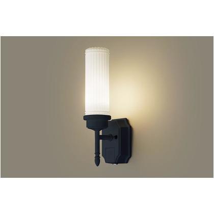 パナソニック LEDポーチライト40形電球色 長さ (cm):12.幅(cm):42.6.高さ(cm):16.8 LGWC85204BK