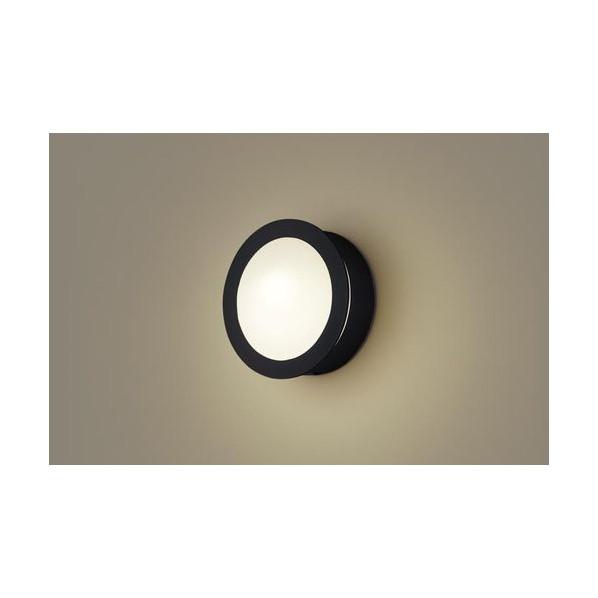 パナソニック LEDポーチライト40形電球色 長さ (cm):24.幅(cm):24.高さ(cm):10.4 LGWC85275F