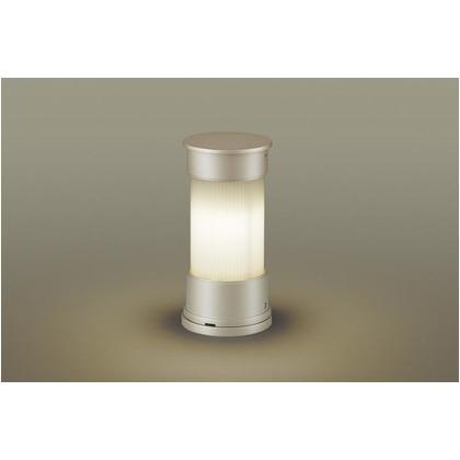 パナソニック LEDアプローチスタンド40形電球色 長さ (cm):12.1.幅(cm):25.1.高さ(cm):12.1 LGWJ56563YK