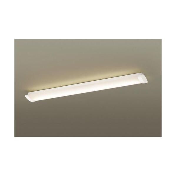 パナソニック LEDキッチンライト 電球色 インバーターFL40形蛍光灯1灯相当 長さ (cm):15.8.幅(cm):113.6.高さ(cm):8.4 LSEB7002LE1