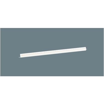 パナソニック LED ベーシックラインライト 天井壁直付型 温白色 長さ (cm):104.2.幅(cm):5.高さ(cm):5.2 LSEB9022LB1