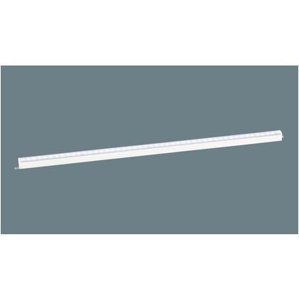 パナソニック LED ベーシックラインライト 天井壁直付型 昼白色 長さ (cm):133.2.幅(cm):5.高さ(cm):5.2 LSEB9024LB1