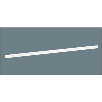 パナソニック LED ベーシックラインライト 天井壁直付型 温白色 長さ (cm):162.3.幅(cm):5.高さ(cm):5.2 LSEB9028LB1