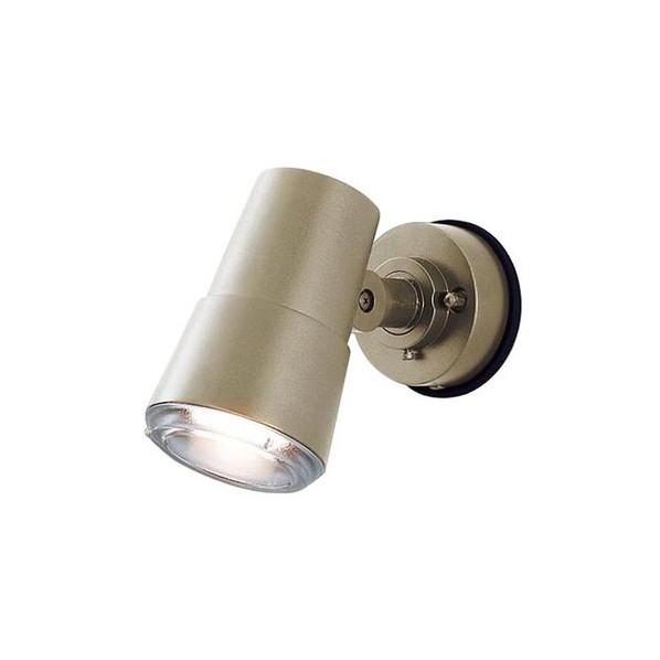 パナソニック LED スポットライト 天井壁直付型 50形 電球色 長さ (cm):19.3.幅(cm):15.9.高さ(cm):22.9 LSEW6001YK