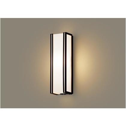 パナソニック LED ポーチライト 壁直付型 40形 電球色 長さ (cm):20.2.幅(cm):14.8.高さ(cm):10.8 LSEWC4032LE1