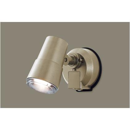 パナソニック LED スポットライト 壁直付型 50形 電球色 長さ (cm):19.3.幅(cm):15.9.高さ(cm):25.2 LSEWC6001YK