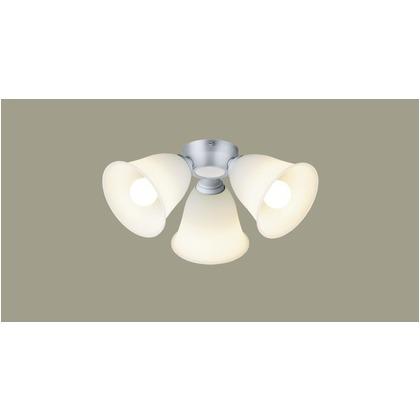 パナソニック LED シャンデリア シーリングファン専用 100形 ×3 電球色 長さ (cm):29.5.幅(cm):26.9.高さ(cm):32.3 SPL5344