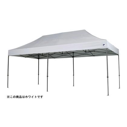 来夢 イージーアップテント デラックス ホワイト  DXA60-17-WH イージーアップテント かんたんテント 日よけ
