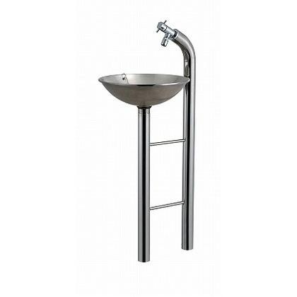 SENSUI(泉水) クラウン+1(水栓柱) 鏡面