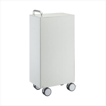カドー 除湿機 ホワイト 32.7×20.7×68.2 DH-C7000-WH 除湿機 除菌・消臭 カドー