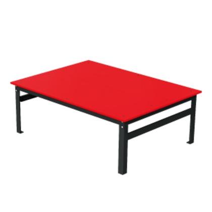 デンサン バンキャビネット(テーブル) SCT-TS02