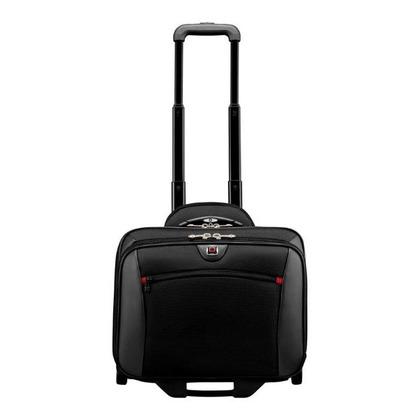 WENGER POTOMAC ブラック 430×390×250(mm) 600661 鞄