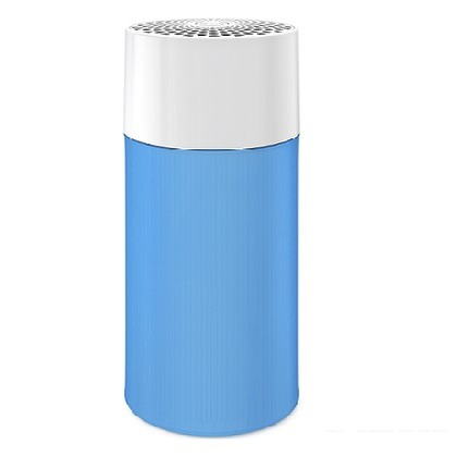 ブル-エア ブルーピュア 411 パーティクル 空気清浄機 幅200 x 奥行き200 x 高さ425(mm) 101436 空気清浄機 ブル-エア Blue Pure 411 Particle