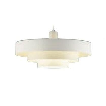 大光電機/DAIKO 小型LEDペンダントライト(ランプ付) 北欧間接光 直径400×高さ200mm DXL81274 住宅・照明