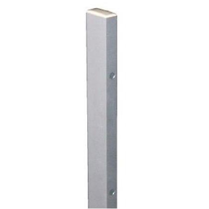 タナカ  サッシ対応角パイプアルミ1600 ブロンズ 1600 AD5C04