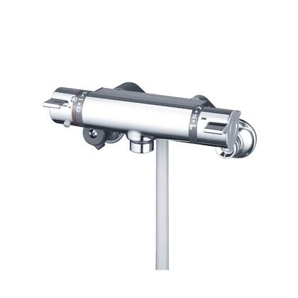KVK サーモスタット式シャワー(寒冷地用) KF800WTNN 混合水栓