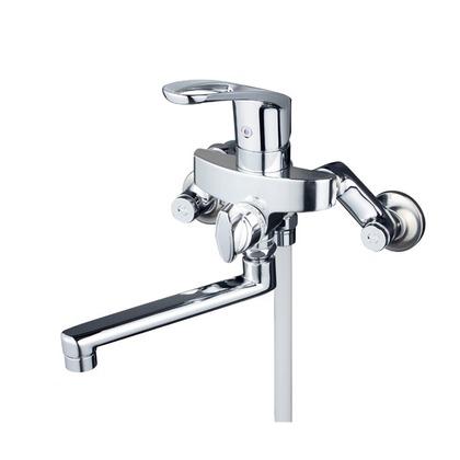 KVK シングルレバー式シャワー(寒冷地用) KF5000ZT 混合水栓