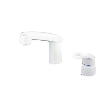 KVK シングルレバー式洗髪シャワー(寒冷地用) KM8007ZS2 洗面
