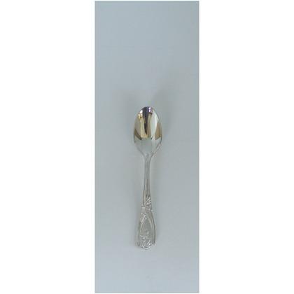 小林工業 パリ純銀 コーヒースプーン 112mm 0-86506-000 カトラリー