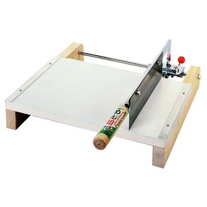 ウエダ製作所 めん切カッター12型 450×180×410(mm) A-184 キッチン