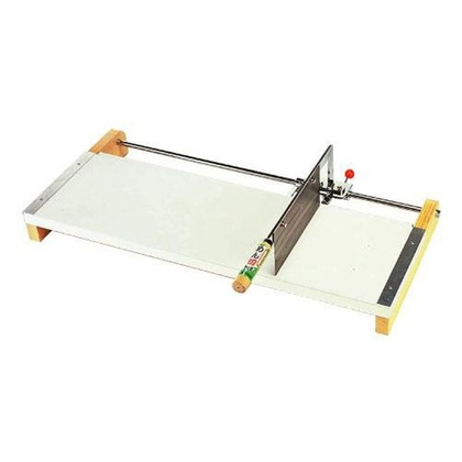 ウエダ製作所 めん切カッター16型 900×160×410(mm) A-185 キッチン